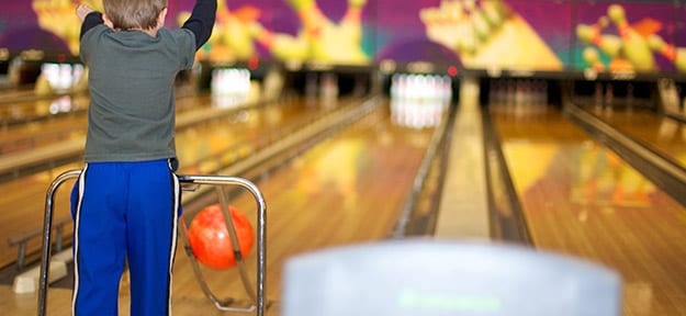 about bowling collinsville illinois