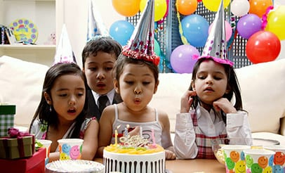 birthday parties collinsville illinois
