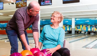 seniors bowling leagues collinsville il