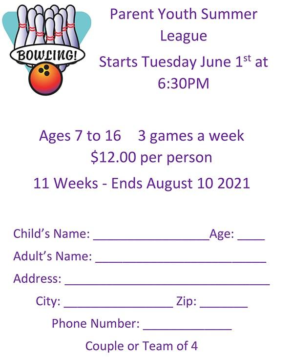 parent youth league 2021 collinsville il